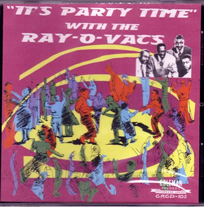 "It'S ""Party Time"" back-352975"