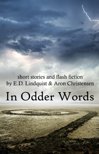 In Odder Words cover