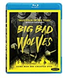 Big Bad Wolves (Blu-ray) (2014) Poster