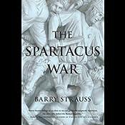 The Spartacus War | [Barry Strauss]