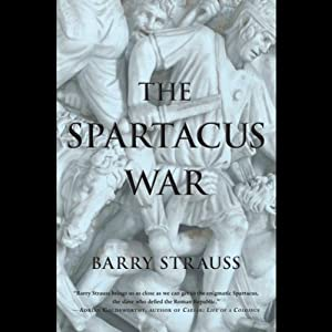 The Spartacus War | [Barry Strauss]