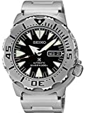 [セイコー] SEIKO 腕時計 自動巻き ダイバー 日本製 SRP307J1 メンズ 海外モデル [逆輸入品]