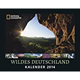 National Geographic: Wildes Deutschland 2014