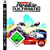 "Burnout: Paradise - The Ultimate Boxvon ""Electronic Arts GmbH"""