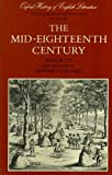 The Mid-Eighteenth Century (Oxford History of English Literature)