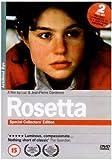 echange, troc Rosetta/La Promesse