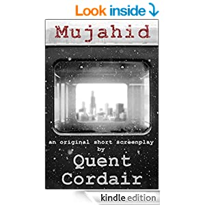 Mujahid cover