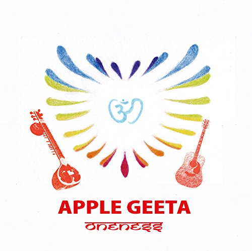 ONENESS - APPLE GEETA
