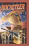 img - for Rocketeer Adventures Volume 2 book / textbook / text book