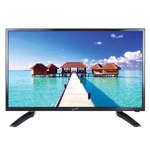 SuperSonic 31.5 LED HDTV SC-3210