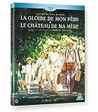 Le Gloire De Mon Pere/Le Chateau De Ma Mere Boxset [Blu-ray] [Import anglais]