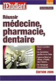 Russir mdecine, pharmacie, dentaire
