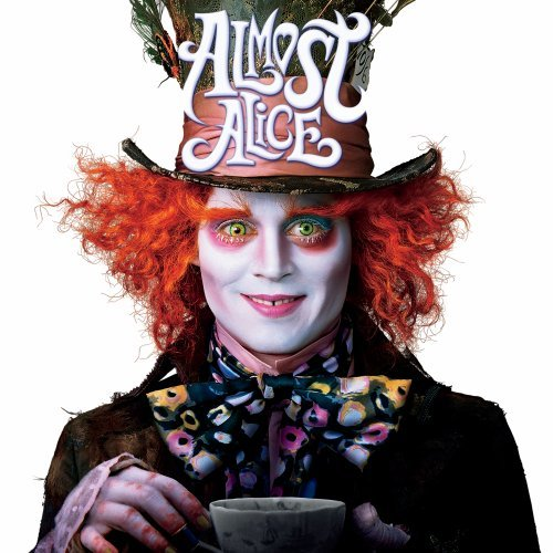 Alice (Song and Official Music Video) from the Almost Alice Soundtrack by Avril Lavigne