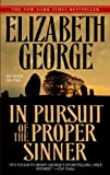 In Pursuit of the Proper Sinner (Inspector Lynley Book 10)