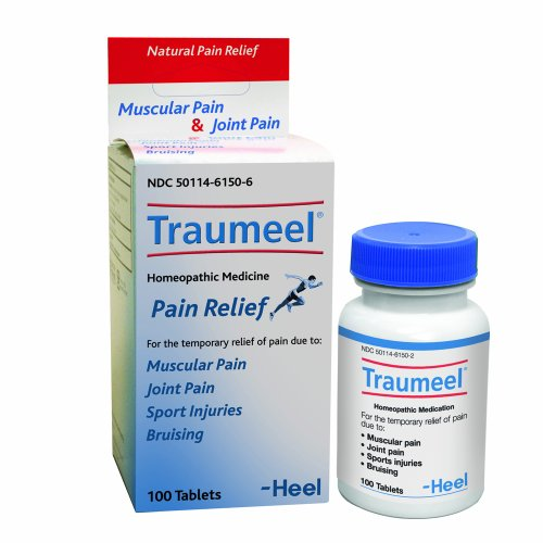 Why Should You Buy Heel Traumeel 100 Tablets