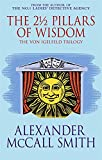 The 2 1/2 Pillars of Wisdom (The Von Igelfeld Trilogy)