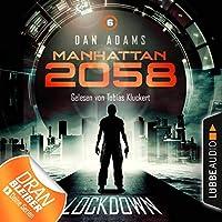 Lockdown Hörbuch