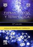 img - for Gu a de farmacolog a y terap utica book / textbook / text book