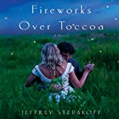Fireworks over Toccoa | [Jeffrey Stepakoff]