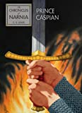 C. S. Lewis Prince Caspian (The Chronicles of Narnia, Book 4)