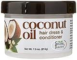 Swiss Jardin Coconut Oil 7.5 oz