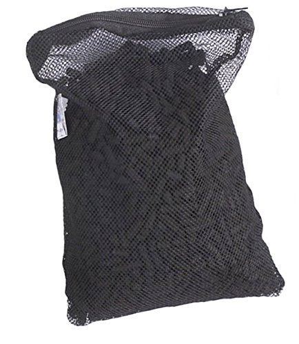 10 lbs 10 bags activated charcoal carbon in free mesh for Charcoal pond filter