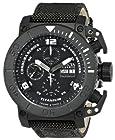 Invicta Men's 13685 Corduba Analog Display Swiss Automatic Black Watch