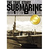Submarine: Steel Boats - Iron Men [DVD] [2005] [Region 1] [US Import] [NTSC]