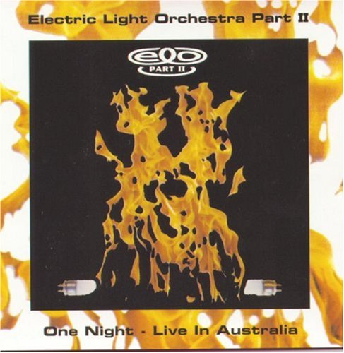 Electric Light Orchestra - One Night: Live in Australia - Zortam Music