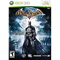 Batman Arkham Asylum