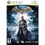 Batman: Arkham Asylum - Xbox 360 ~ Square Enix