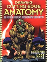 Free Drawing Cutting Edge Anatomy: The Ultimate Reference for Comic Book Artists Ebooks & PDF Download