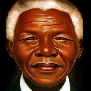 Nelson Mandela | [Kadir Nelson]
