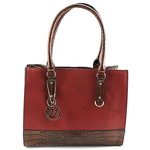 emilie-m-kimberley-two-tone-tote-shoulder-bag-garnet-one-size