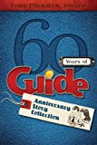 img - for 60 Years of Guide book / textbook / text book