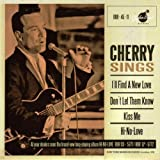 Cherry Sings...(Lim.ed.Ep) [VINYL] Cherry Casino