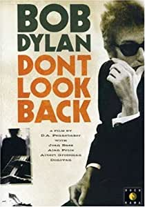 Bob Dylan - Don't Look Back (Single Disc Remastered Edition)