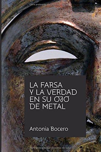 La farsa y la verdad en su ojo de metal