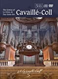 The Genius of Cavaillé-Coll [3 DVD + 2 CD Set]