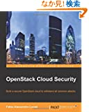 Openstack Cloud Security