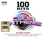100 Hits - Club Anthems Various Artists