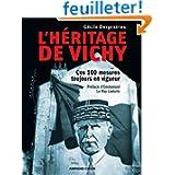 L'héritage de Vichy: Ces 100 mesures toujours en vigueur