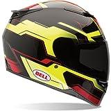 2014年モデル Bell ベル RS-1 フルフェイス ヘルメット Speed スピード Hi-Vis M 57-58cm