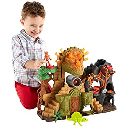 Fisher Price Dino Fortress