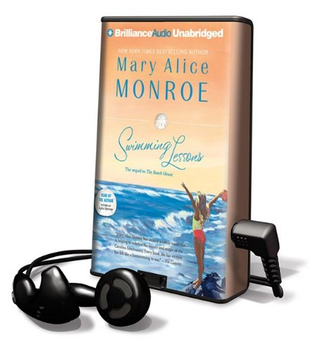 Swimming Lessons [With Headphones] (Playaway Adult Fiction)