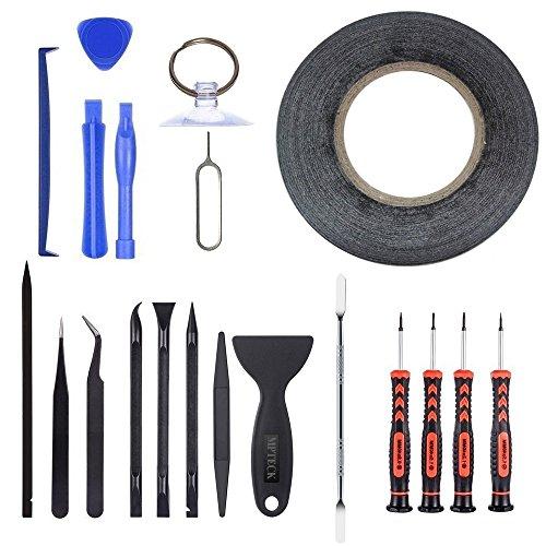 mpteck-20-in-1-schraubendreher-reparatur-offnung-werkzeug-set-profi-reparatur-werkzeug-set-tool-kit-