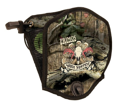 Read About Primos 66908 Hook Hunter Mouth Call Case