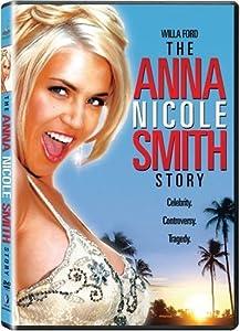 The Anna Nicole Smith Story