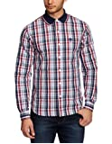 Brooks Brothers American Plaid Seersucker Men's Shirt