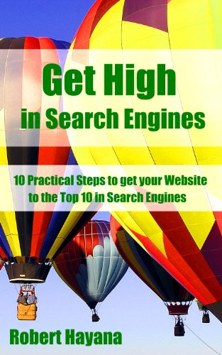 Get High In Search Engines